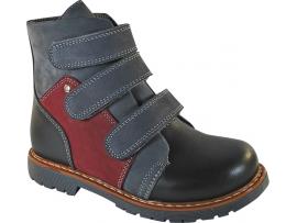Обувь ортопедическая 4rest-orto (Форест-Орто) 06-543 синий/серый