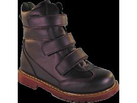 Обувь ортопедическая 4rest-orto (Форест-Орто) 06-547 бордовый