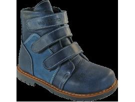 Обувь ортопедическая 4rest-orto (Форест-Орто) 06-573 синий/голубой