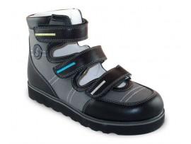 Детская обувь ортопедическая с высоким берцем 13-127 СУРСИЛ-ОРТО