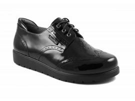 Обувь ортопедическая Sursil-Ortho 241105 черная