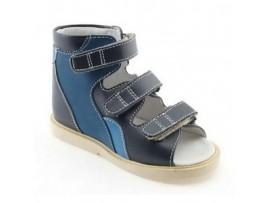 Антиварусная обувь для косолапиков
