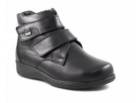 Обувь ортопедические ботинки женские СУРСИЛ-ОРТО 251405 черный