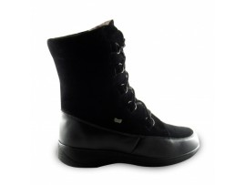 Обувь ортопедическая Sursil-Ortho 23013-2 черная