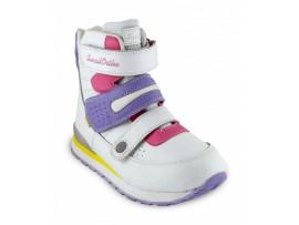 Обувь ортопедическая Sursil-Ortho 65-003 белый