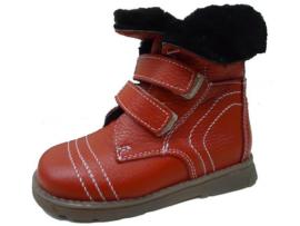 Обувь ортопедическая Footmaster 02R07LGMN Герда красный