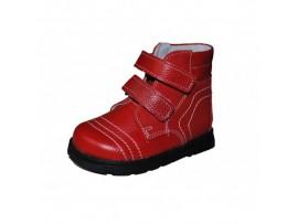 Обувь ортопедическая Footmaster 02E07LGNNMN Галлий красный