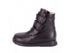 Обувь ортопедическая Footmaster 02W09LGMN Спарта коричневый