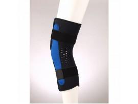 Фиксатор колена разъемный полицентрическими шарнирами Fosta FL-1293