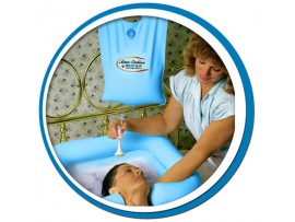 Ванночка надувная для мытья головы Мега-Оптим СА 208 MV