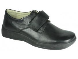 Обувь полуботинки мужские Ортомода 9176