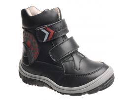 Обувь ботинки зимние Flamingo AC31416 черный
