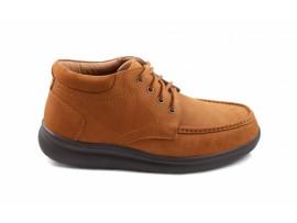 Обувь ортопедическая 252203 рыжий