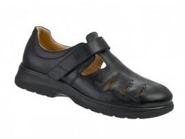 Диабетическая обувь, обувь при лимфостазе и полных стопах