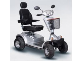Кресла-коляски с электроприводом