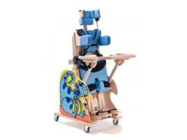Кресла-стулья ортопедические и вертикализаторы