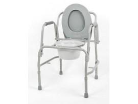 Кресла-туалеты и судна подкладные