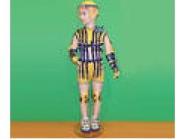 Лечебный костюм Адели