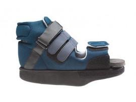 Терапевтическая и послеоперационная обувь