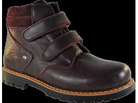 Обувь ортопедическая 4rest-orto (Форест-Орто) 06-539 бордовый
