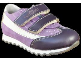 Обувь ортопедическая 4rest-orto (Форест-Орто) 06-558 сиреневый/белый