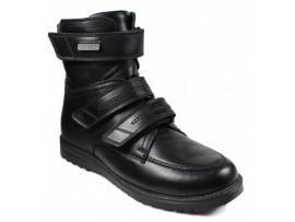 Ботинки ортопедические Сурсил Орто 160206-2 черный