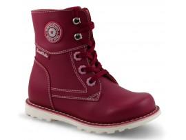 Обувь ортопедическая Sursil-Ortho 55-155 темно-розовый/розовый