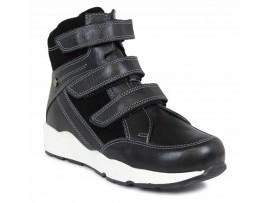 Ботинки ортопедические Сурсил-Орто 65-133 черные