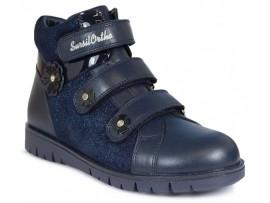 Ботинки подростковые для девочек SURSIL-ORTHO 55-261
