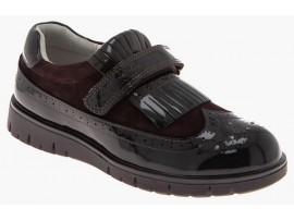 Обувь ортопед. 55-264 фиолетовый