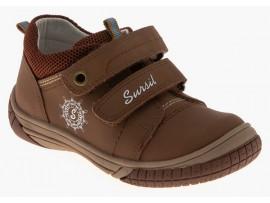 Обувь ортопед. 65-116 коричневый