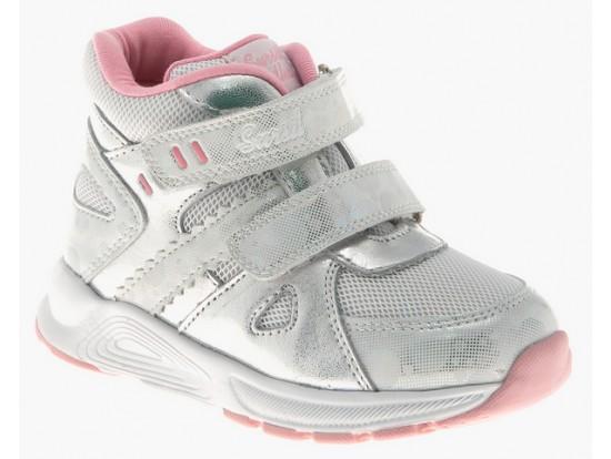 Обувь ортопед. 65-164 серебристый