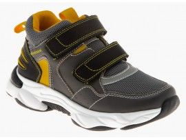 Обувь ортопед. 65-178 серый