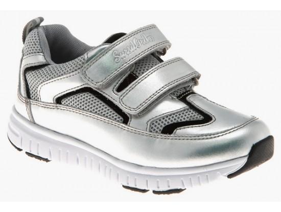 Обувь ортопед. 65-187 серебристый