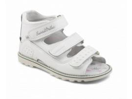 Сандалии детские для девочек SURSIL-ORTHO 55-202M