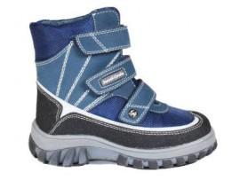 Ортопедические ботинки зимние Сурсил-орто А43-069