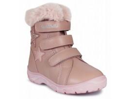 Ботинки детские зимние для девочек SURSIL-ORTHO А45-093