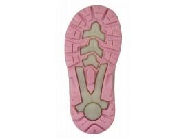 Ботинки детские зимние для девочек SURSIL-ORTHO А45-096