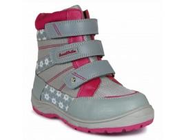 Ботинки детские зимние для девочек SURSIL-ORTHO А45-097