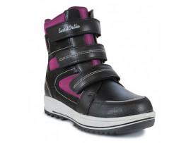 Ботинки подростковые зимние для девочек SURSIL-ORTHO А45-131