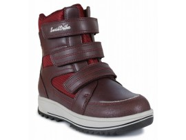 Ботинки подростковые зимние для девочек SURSIL-ORTHO А45-132