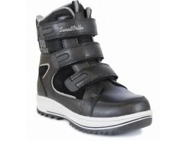 Ботинки подростковые зимние для мальчиков SURSIL-ORTHO А45-136