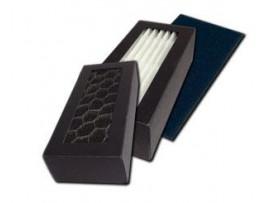 Комплект фильтров  для очистителя воздуха АТМОС-ВЕНТ-801