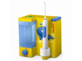 Ирригатор полости рта Aquajet LD-A8 (желтый)