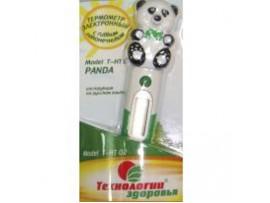 Термометр Панда, влагозащищенный T-HT02