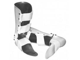 Аппарат на голеностопный сустав с шарнирами АН0-21 2Б.09