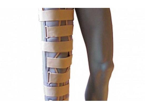 Тутор на коленный сустав Огонек 1Б.06-1