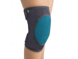 Бандаж защитный, фиксир.для колена детский 4106 OP