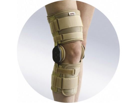 Брейс на коленный сустав ORTO 555 NKN