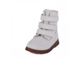 Обувь ортопедическая ФУТМАСТЕР Спарта белый